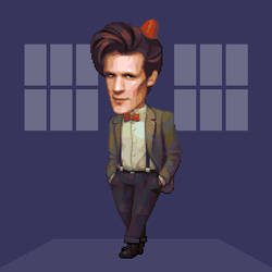 Doctober - 11th Doctor