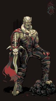 Lord Kain