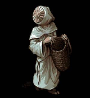 Ancient Beekeeper