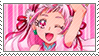 Hugtto Precure - Cure Yell by xLancea