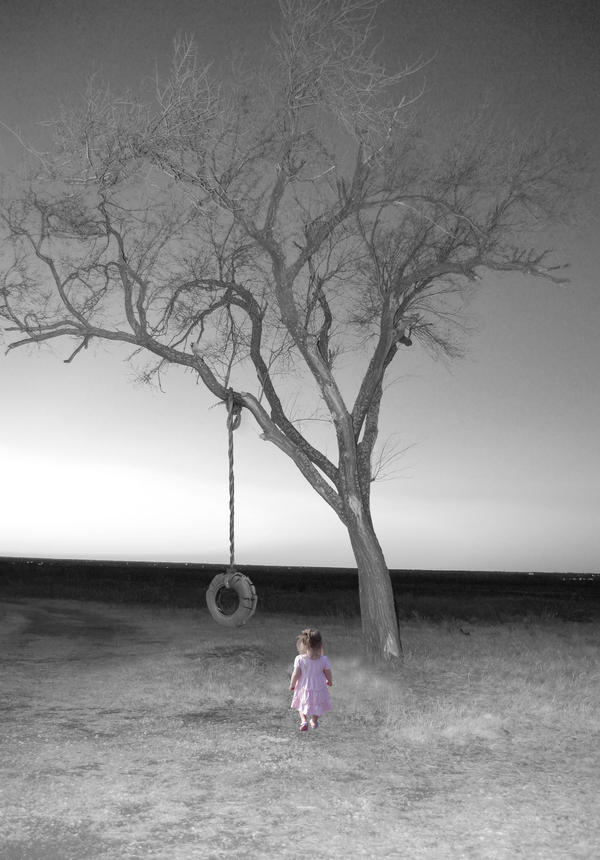 Childhood Memory by IndifferentIsolation on DeviantArt