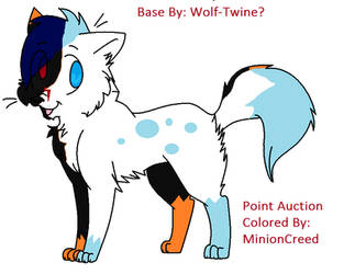Point Auction 1