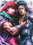 Juda and Rei 2