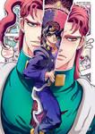 JOJO's bizarre adventure -Jotaro Kakyouin-
