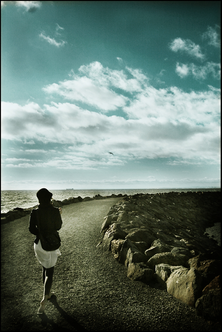 Across the universe by RezaUtama