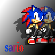 Sario350 icon by thekirbyclaw