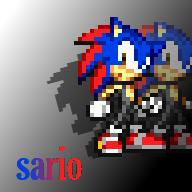Sario350 icon by thekirbyclaw