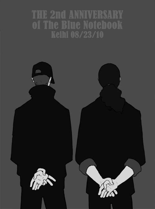 OP - Still Standing by keihi