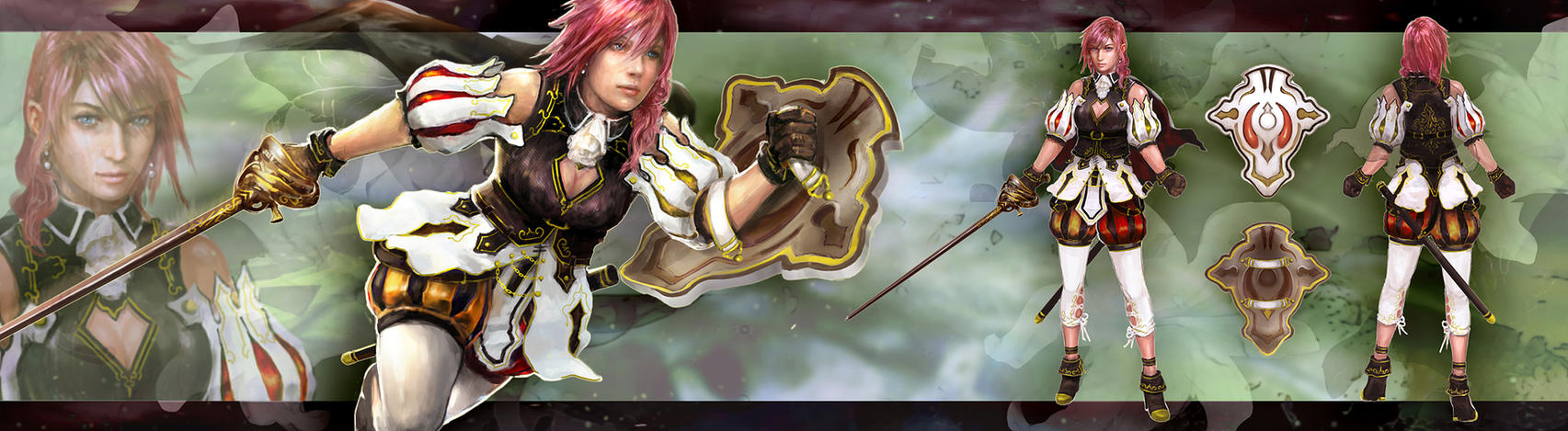 Lightning Returns by Allnamesinuse