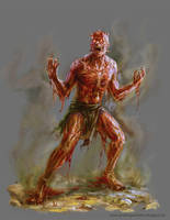 Demon Lord_13 by Allnamesinuse