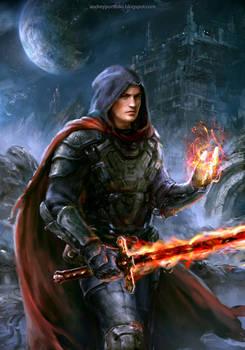 Endless Online: Oblivion's Blade 1