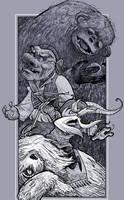 Labyrinth - by MaximoVLorenzo