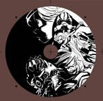 Chrono Trigger CD Design