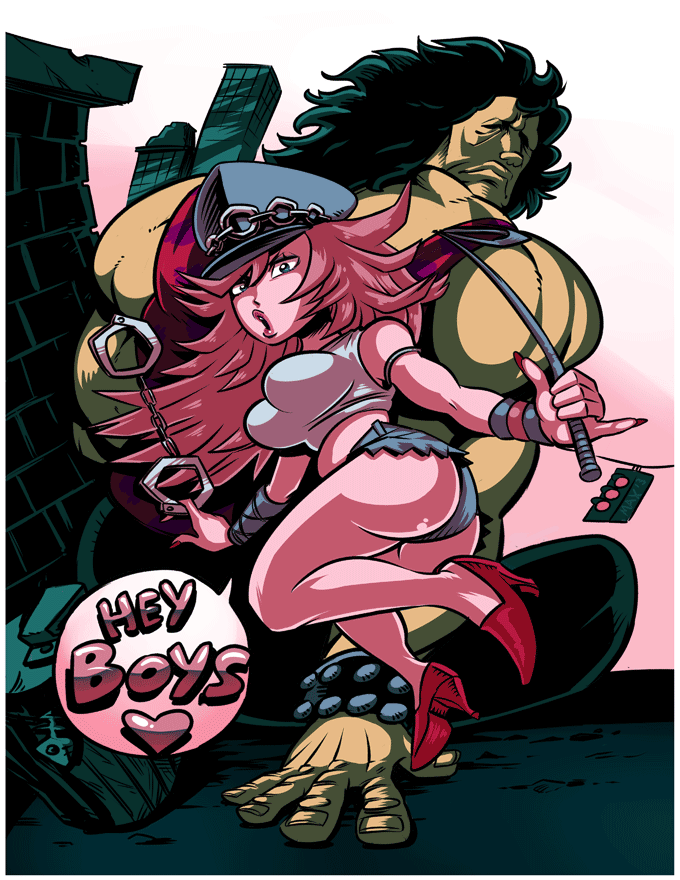 POISON by MaximoVLorenzo