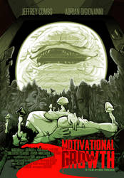Poster for MOTIVATIONAL GROWTH MOVIE