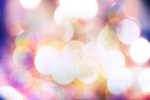 Diamond Dust Bokeh Texture by polkapebble