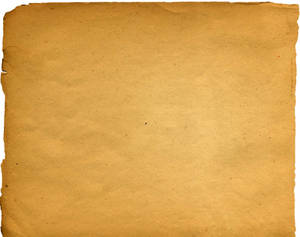 Old Time Paper Texture