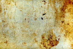 Legacy Rust Texture