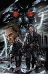 Terminator II  Cover
