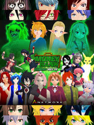Money in the Bank 2019 Poster Final Ver by KitamiChin