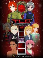TLC 2021 Earlier Poster