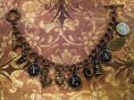 Victorian Tea Party Bracelet