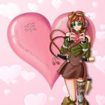 Pelly's Valentine