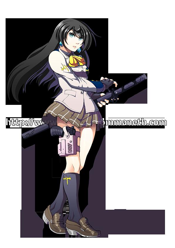 Snow Hawk Profile Image by vr7