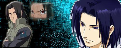 Fugaku Uchiha by Darkmaster006