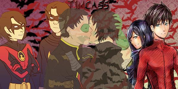 TimCass by Darkmaster006