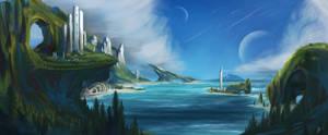 Seidras 1 by Krannart