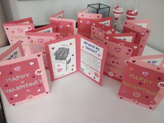 Valentine's Cards 2021