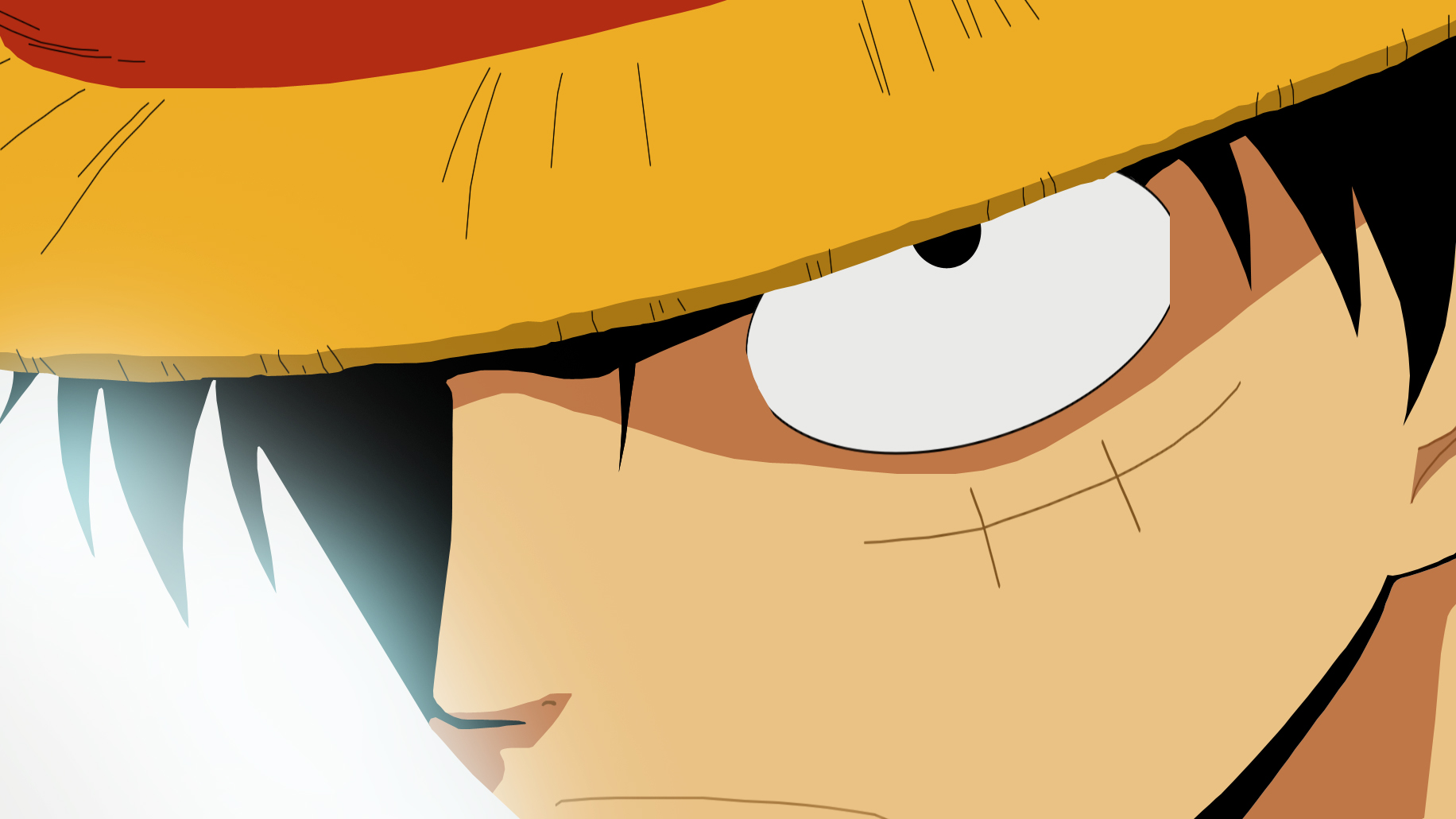 One Piece: Luffy - Images Colection
