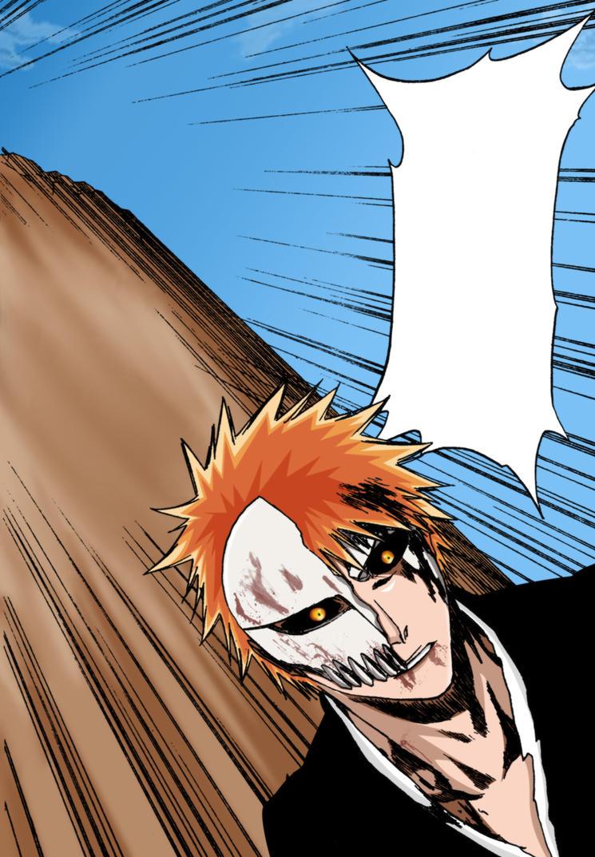 Bleach Manga Ch283 PG16 by TheGameJC