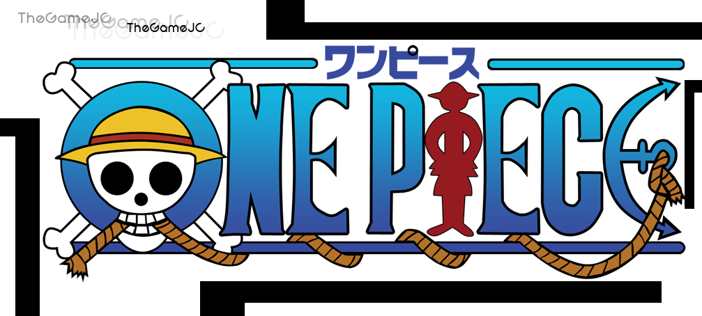 One piece logo by thegamejc on deviantart - One piece logo zoro ...