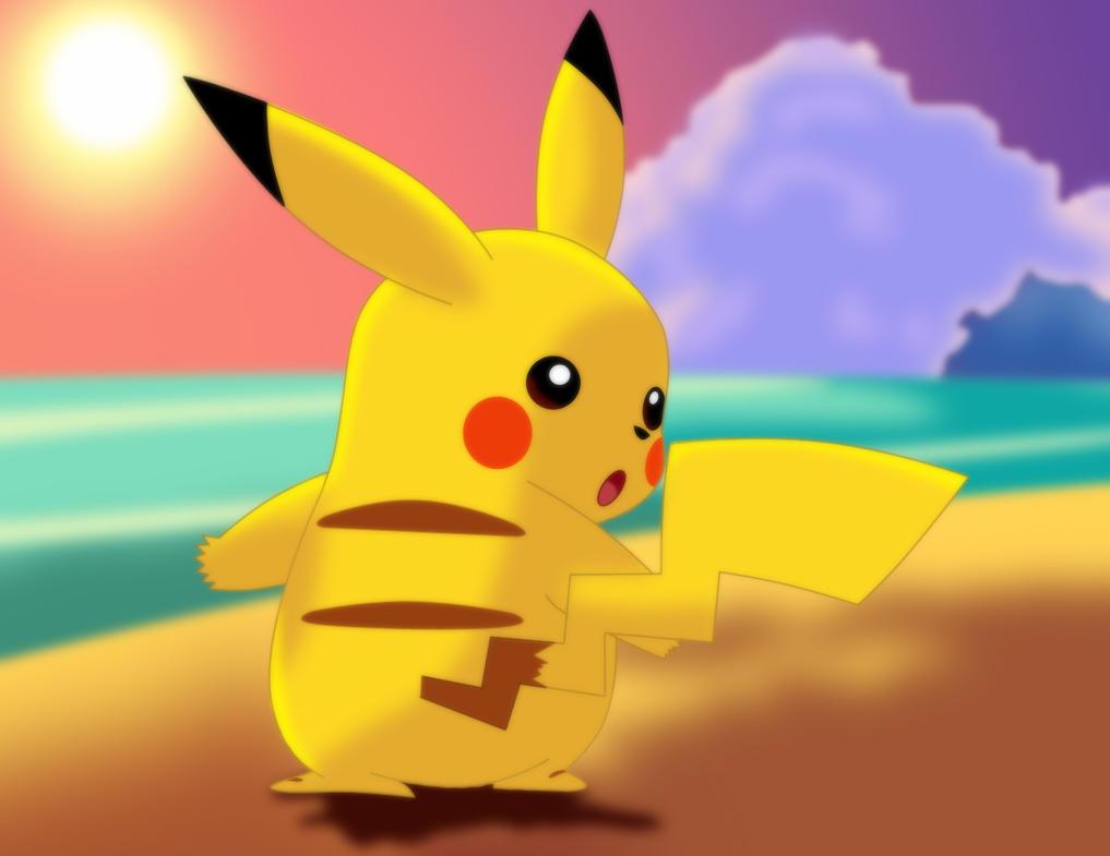Pikachu sad quotes quotesgram - Images pikachu ...