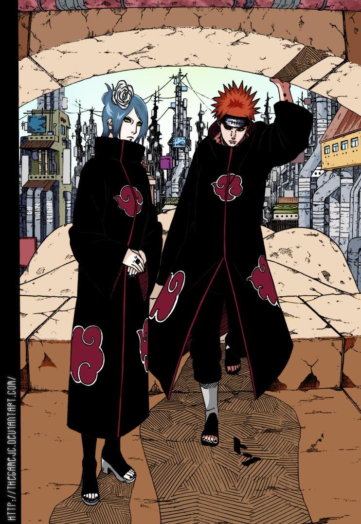 Naruto Manga Ch363 Pg16 by TheGameJC