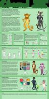 Cheskel Species Guide