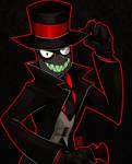 #Villainous: Black Hat