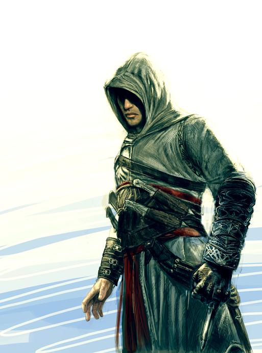 Altair by minijuuku