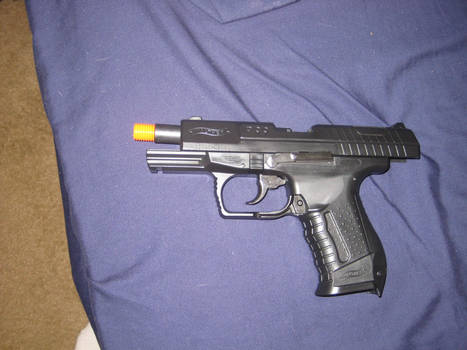 walther p99-2
