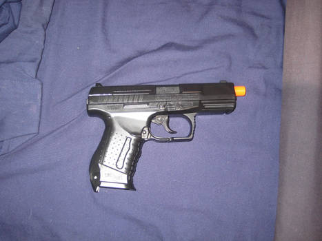 walther p99-3