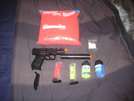 walther p99-4