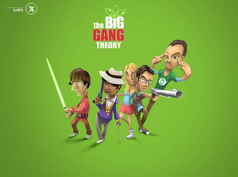 The Big Gang Theory