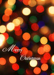Merry Christmas by blessedchild