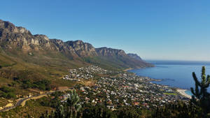 Camps Bay - Cape Town, South Africa by Paddy16