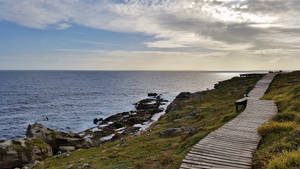 Robberg - Plettenberg Bay, South Africa by Paddy16