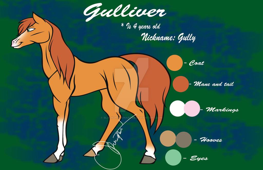 Gulliverref by Speedpaintthepony