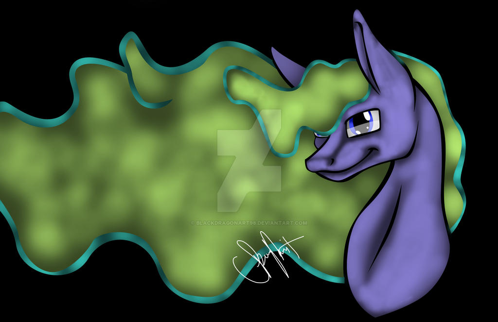 For KayleeA by Speedpaintthepony