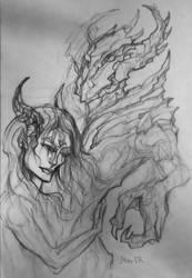 demons by Mar-ER